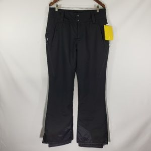 Body Glove // Black Insulated Snow Pants